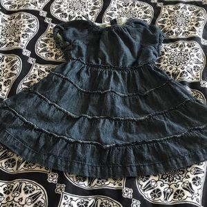 Paper Denim & Cloth Dress